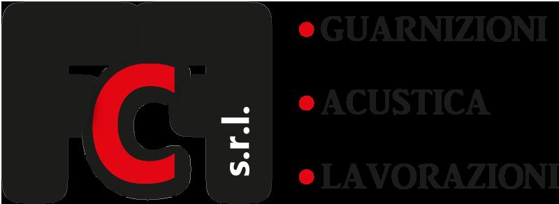 FCF s.r.l.-Acustica, Guarnizioni e lavorazioni industriali